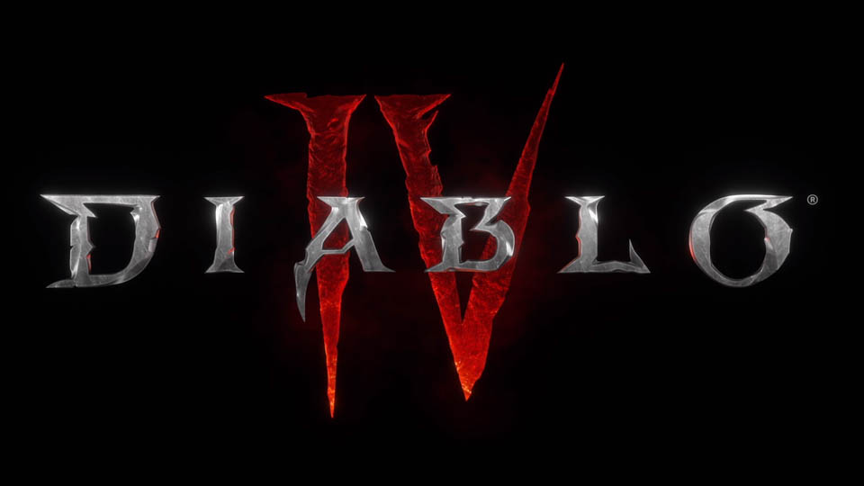Diablo 4 poster