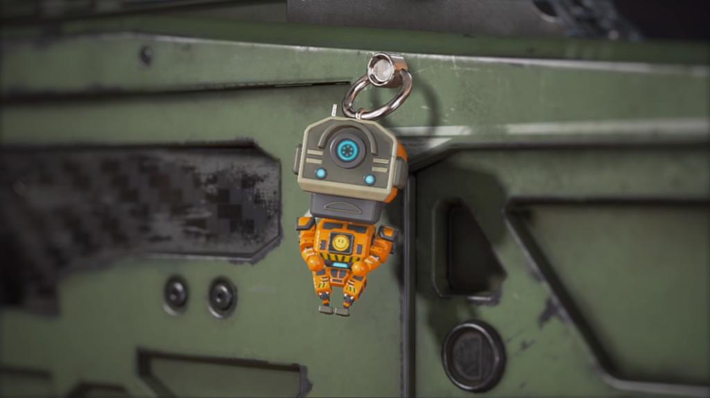 gun charms