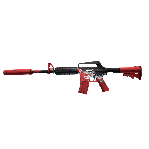 Counter-Strike M4A1-S