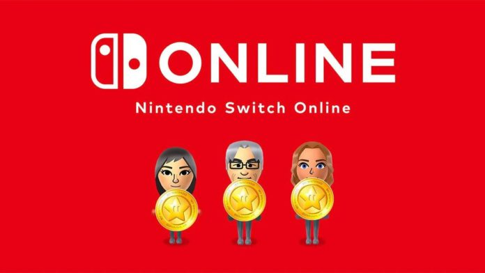 nintendo gold points