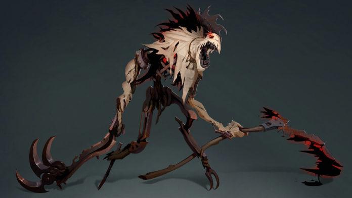 Fiddlesticks' VGU