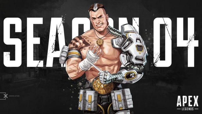 Apex Legend sesaon 4