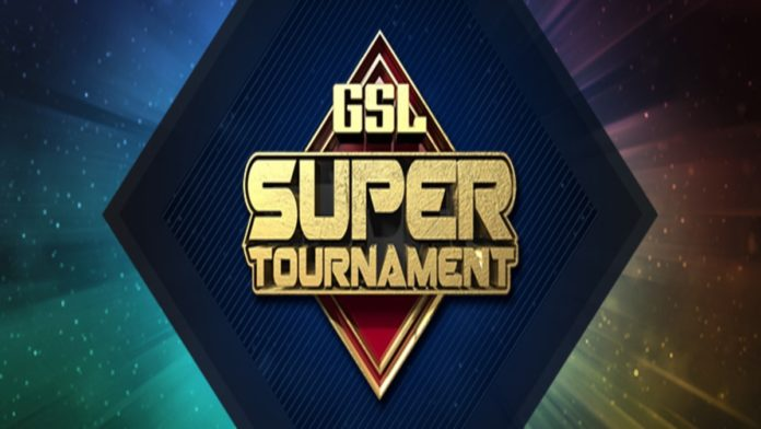 Starcraft II GSL Super Tournament