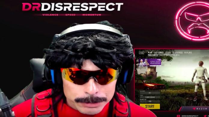 DrDisrespect