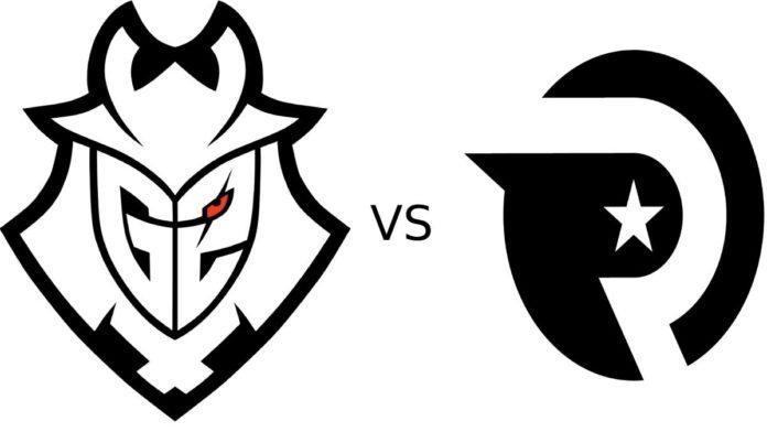 g2 esports vs grigen