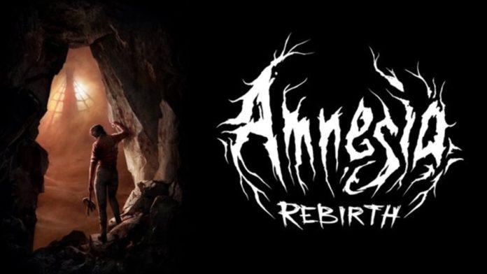 new amnesia
