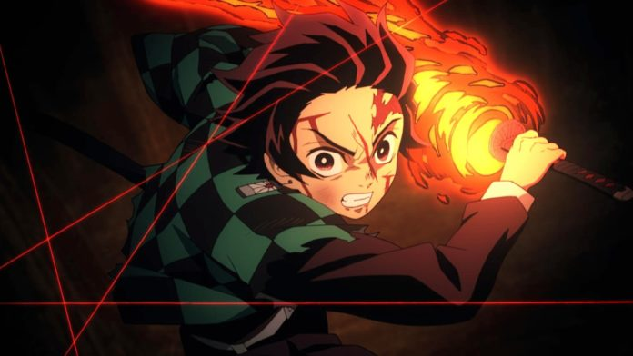 demon slayer anime game