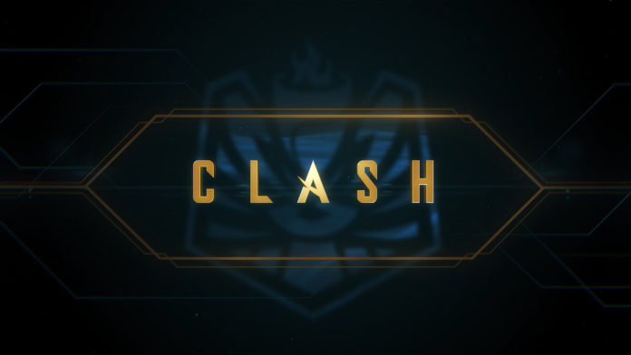 clash april