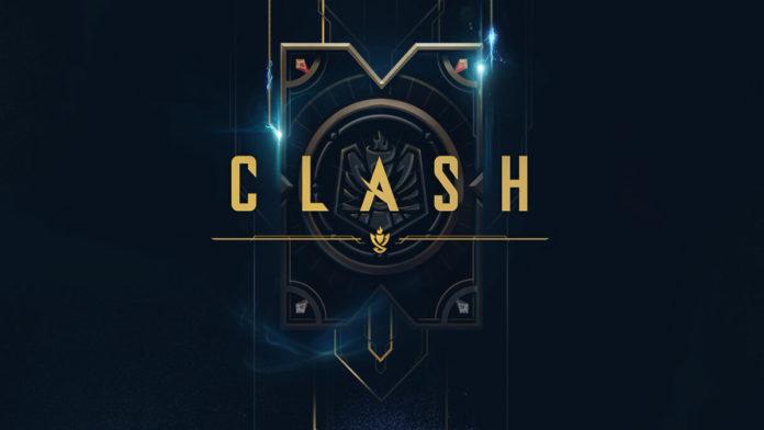 Clash March