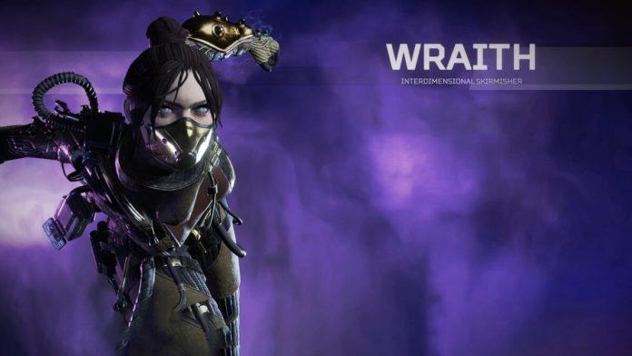 airship assassin wraith