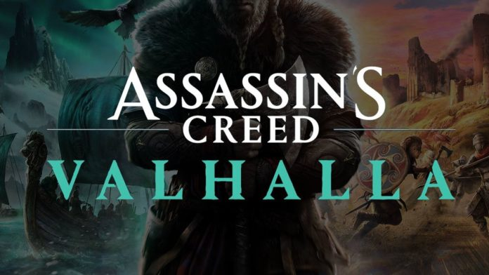Assassin's Creed: Valhalla official trailer