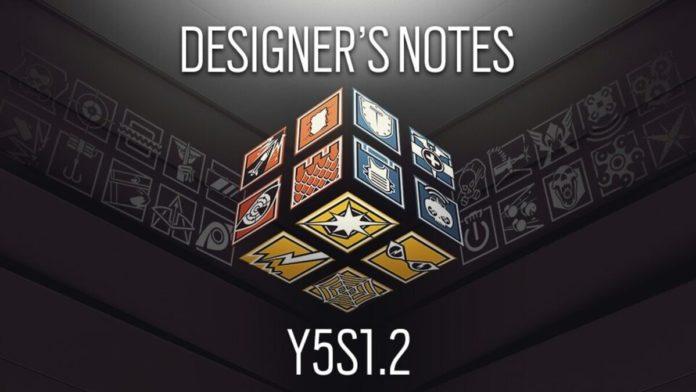 Siege Y5S1.2 Designer notes