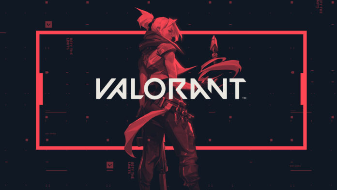 VALORANT pro player accused of cheating