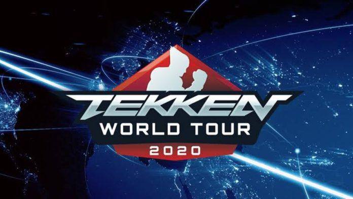 Tekken tournament
