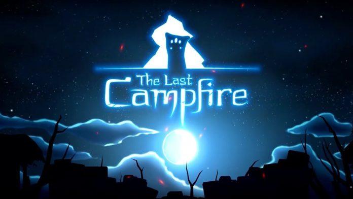Hello Games The Last Campfire