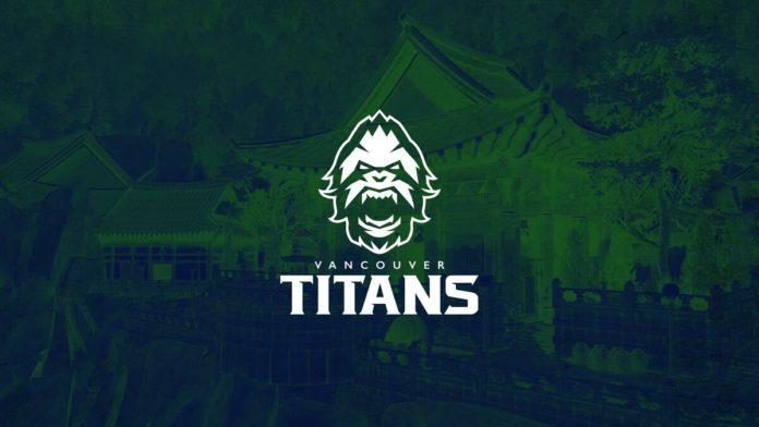 Vancouver Titans laid off
