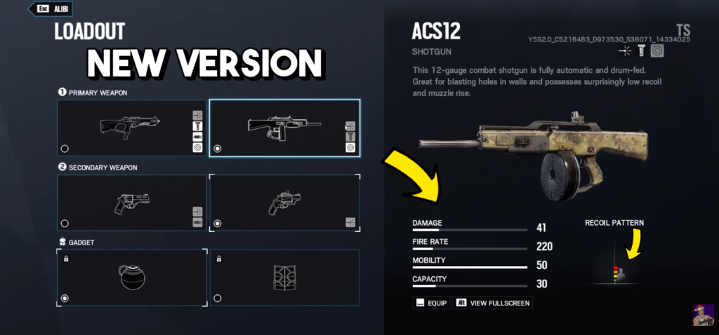Operation Steel Wave new improvements