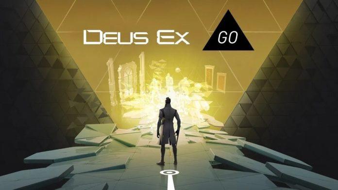 deus ex go free