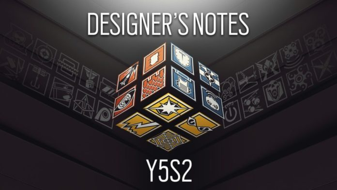 Y5S2 Designer's notes