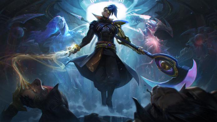 odyssey star guardian