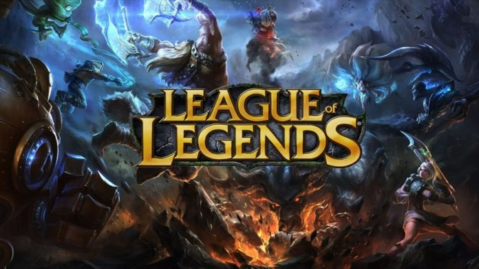 change League of Legends language