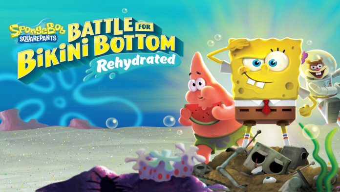 Games to watch out for this June , other than The Last of US 2,Sponebob