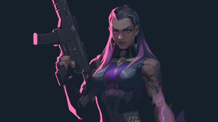 VALORANT Reyna potential