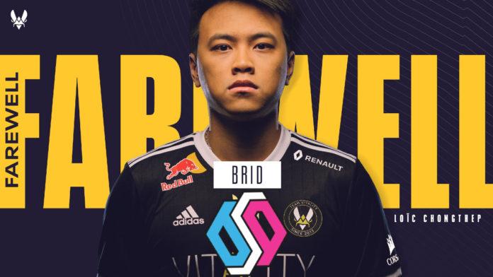 Team BDS signs BriD