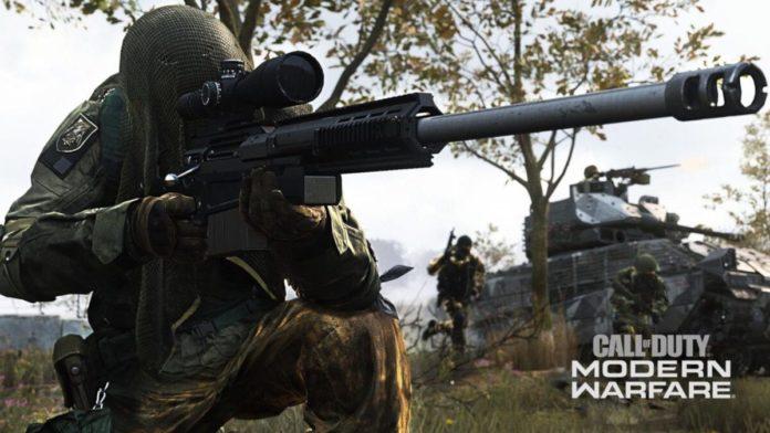 Cod modern warfare season 4 release date leaked