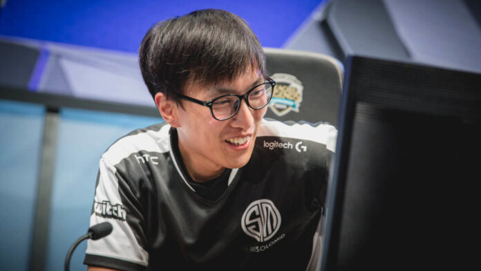 Doublelift lcs production