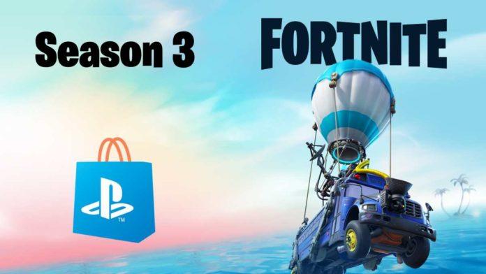 Fortnite season 3 leaked featured image