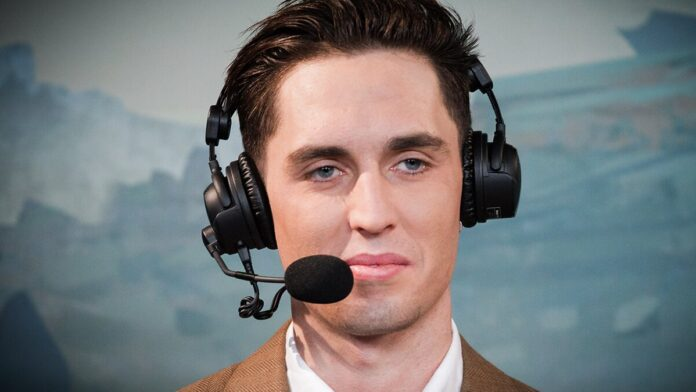 HenryG after the accusations