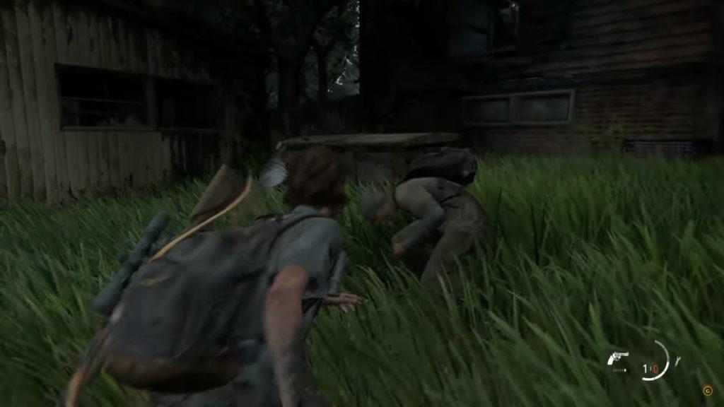 Last of Us 2 Improvements