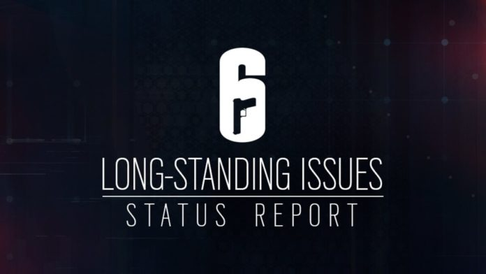 R6S Status report