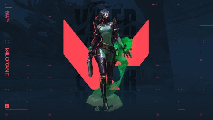 Viper toxic wall guide