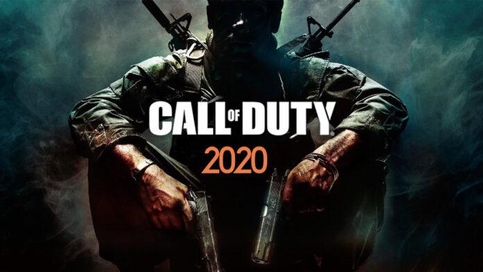 Call of Duty: Black Ops Cold War 2020 leak