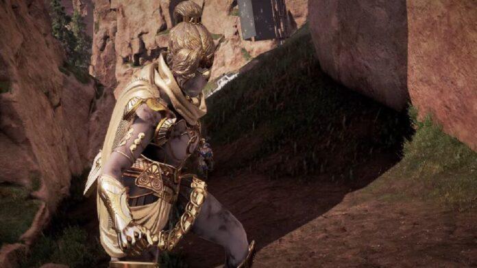 Wraith marble goddess fix