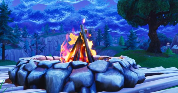 Apex campfire LTM