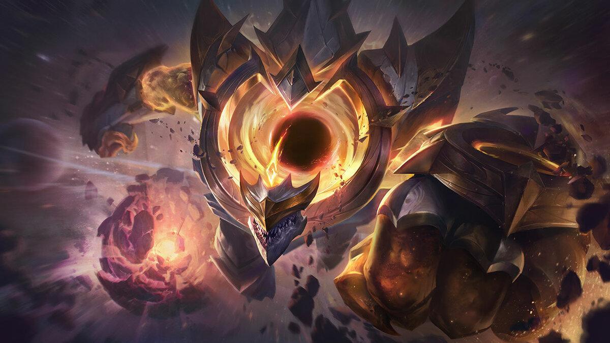 League of Legends: ARAM champion tier list  GameRiv