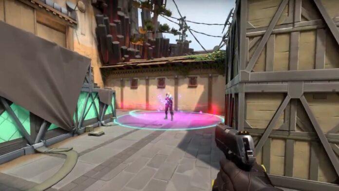 VALORANT new agent Killjoys abilities