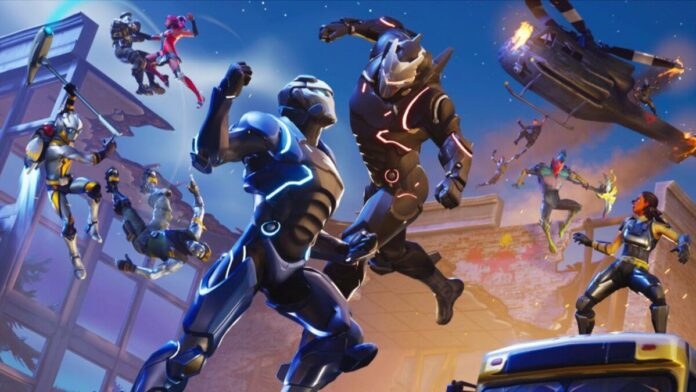 Epic Games Responds to Player Report Saying Teaming is A ...