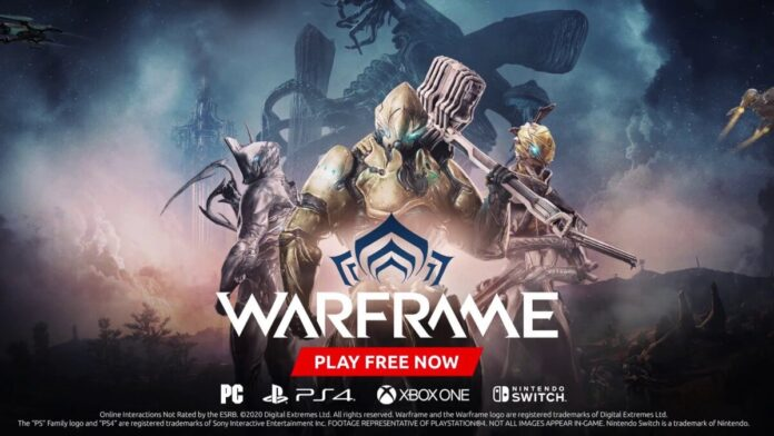Sony Warframe developers Leyou