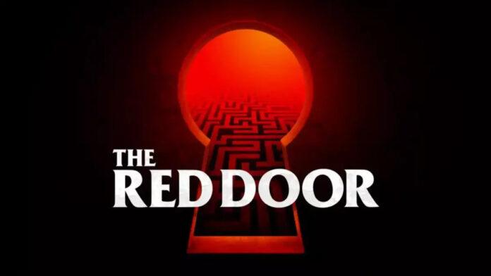 COD2020 The Red Door