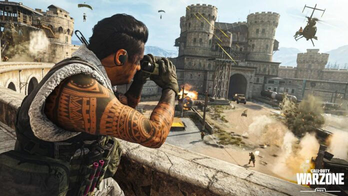 A Leak Suggests Counter Uav Is Making Its Way To Call Of Duty Warzone Gameriv