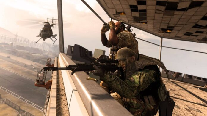 Infinity Ward finally breaks silence as hackers are ruining players experience in Warzone season 4 | GameRiv