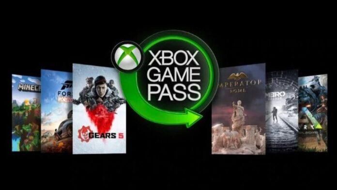Xbox Gamepass September