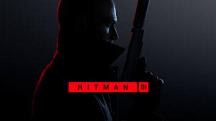 Hitman 3 Epic
