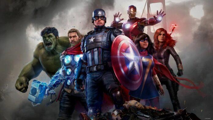 Marvel's Avengers open beta
