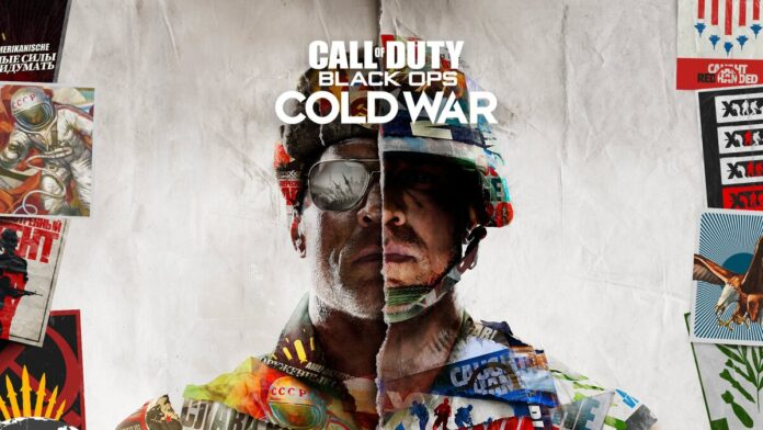 call of Duty Cold War Worldwide release date announced
