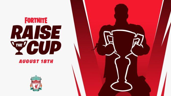 Fortnite Raise The Cup Tournament